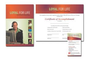 Participant Package: Loyal for Life