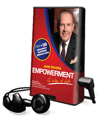 Empowerment: A Way of Life (Audio Book)