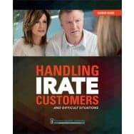 In-House Seminar: Handling Irate Customers (per person, minimum 20)